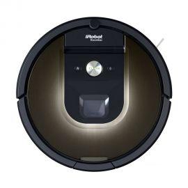 Robô de Limpeza Irobot Roomba 980 Bivolt