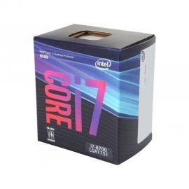 Procesador CPU Intel i7-8700 3.2GHz LGA 1151 G8 12MB