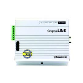 Amplificador Roadstar RS-4240DC 4CH 2000W