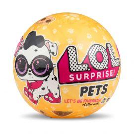 Muñeca LOL Surprise Serie 3 Pets Dog