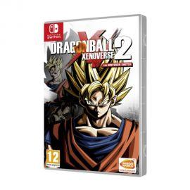 Videojuego Nintendo Dragon Ball Xenoverse 2 para Nintendo Switch