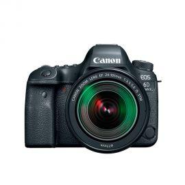 Cámara Canon EOS 6D Mark II (GB)