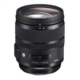 Lente Sigma DG 24-70mm f/2.8 OS HSM ART para Canon