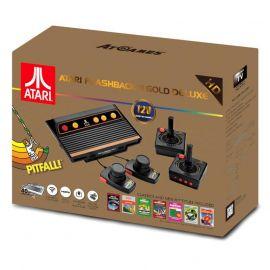 Consola Atari Flashback 8 Gold Deluxe