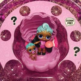 Muñeco LOL Surprise Pearl Pink