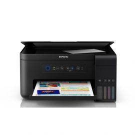 Impresora Multifunción EcoTank Epson L4150