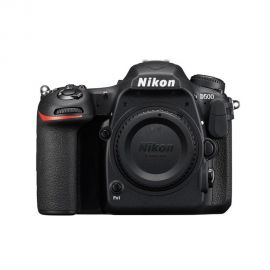 Cámara Nikon D500 (Pegasus)