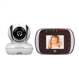 Baby Call Motorola MBP35S