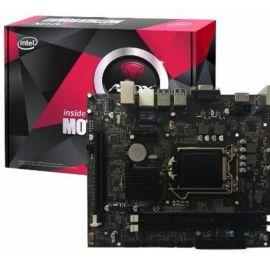 PLACA MÃE AFOX IH110-MA 1151 VGA/PCI/HDMI/DDR4
