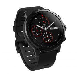 Reloj Smartwatch Amazfit Stratos Negro