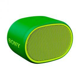 Speaker Portátil Sony SRS-XB01 - Verde
