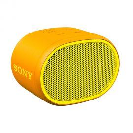 Speaker Portátil Sony SRS-XB01 - Amarelo
