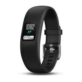 Relógio Smartwatch Garmin Vivofit 4 - Preto