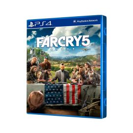Videojuego Sony FarCry 5 para PS4