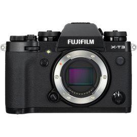 Cámara Fujifilm X-T3 Sólo Corpo - Preto