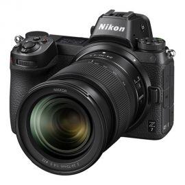 Cámara Nikon Z7
