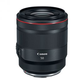Lente Canon RF 50mm f/1.2L USM