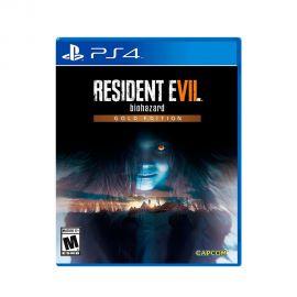 Jogo PS4 Resident Evil 7 Edição Gold