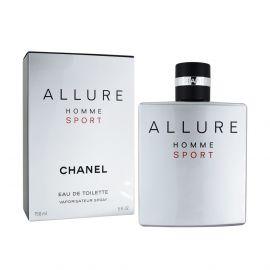 Perfume Chanel Allure Homme Sport EDT - Masculino