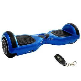 "Scooter PowerBoard PB-C06BT 6.5"" Bluetooth - Azul + Bolsa"