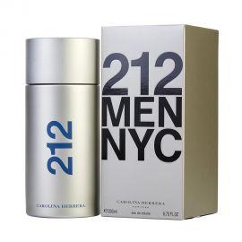 Perfume Carolina Herrera 212 NYC Men EDT - Masculino