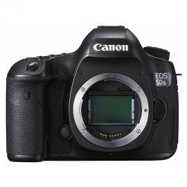 Cámara Canon EOS 5Ds R solo Cuerpo
