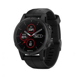 Reloj Smartwatch Garmin Fenix 5S Plus - Negro