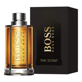 Perfume Hugo Boss Boss The Scent EDT - Masculino
