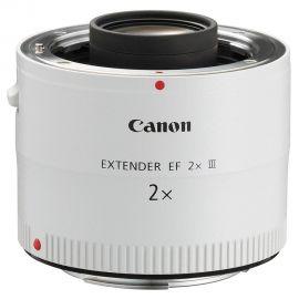 Lente Teleconversor Canon Extender EF 2x III