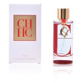 Perfume Carolina Herrera CH L'eau EDT - Femenino 100 ml