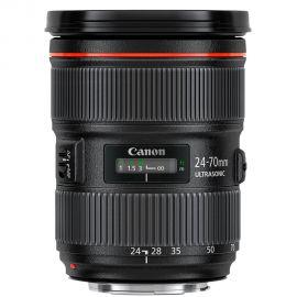 Lente Canon EF 24-70mm f/2.8L II USM