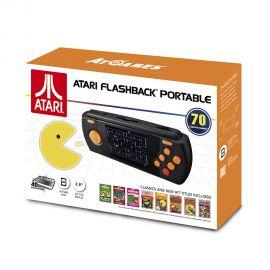 Console Portatil Atari Flashback - Preto