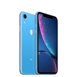 Apple iPhone XR A1984 64 GB MT3R2LL/A - Azul