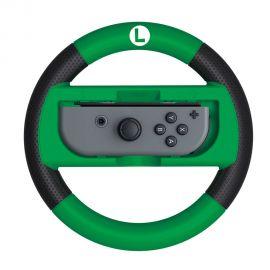 Volante de carreras para Nintendo Switch Hori Mario Kart (Luigi) NSW-055U