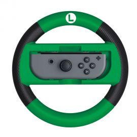 Volante de corrida para Nintendo Switch Hori Mario Kart (Luigi) NSW-055U
