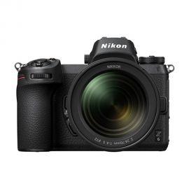 Camara Nikon Z6 24-70 mm f/4 S