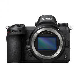 Cámara Nikon Z6 sólo cuerpo
