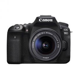 Cámara Canon EOS 90D