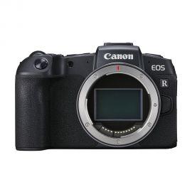 Cámara Canon EOS RP Solo Cuerpo + Adaptador para Lentes EF/EF-S