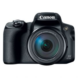 Cámara Canon PowerShot SX70 HS