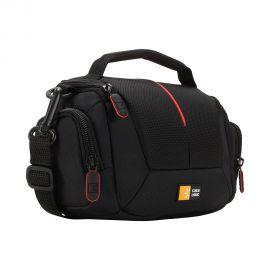Estuche Case Logic DCB-305 para Filmadora Compacta - Negro