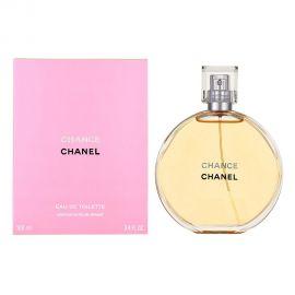 Perfume Chanel Chance EDT - Feminino 100 ml