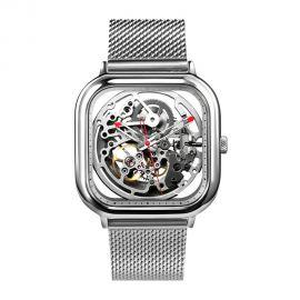 Relógio Xiaomi Ciga Design - Prata