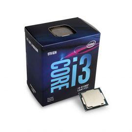 Processador CPU Intel I3-9100F 3.6GHZ LGA 1151 6MB