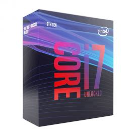 Procesador CPU Intel I7-9700K 3.6 GHz LGA 1151 12 MB