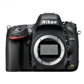 Cámara Nikon D610 Solo Cuerpo