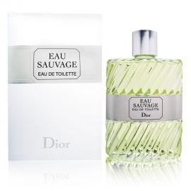 Perfume Christian Dior Eau Sauvage EDT - Masculino 100 ml