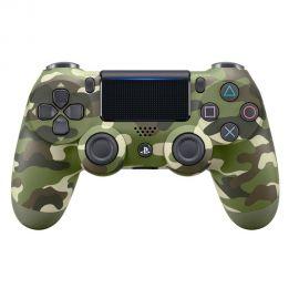 Control para PS4 Sony Camuflado