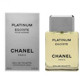 Perfume Chanel Platinum Egoiste EDT - Masculino 100 ml