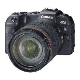 Câmera Canon EOS RP Kit 24 - 105 mm